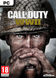 Call of Duty WWII Deluxe Edition MULTi10-ElAmigos - www.redd-soft.com