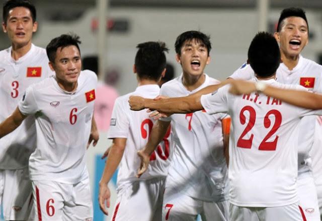 U23 Việt Nam mơ tứ kết châu Á: Tiếp bước Văn Quyến, vang danh lịch sử 3
