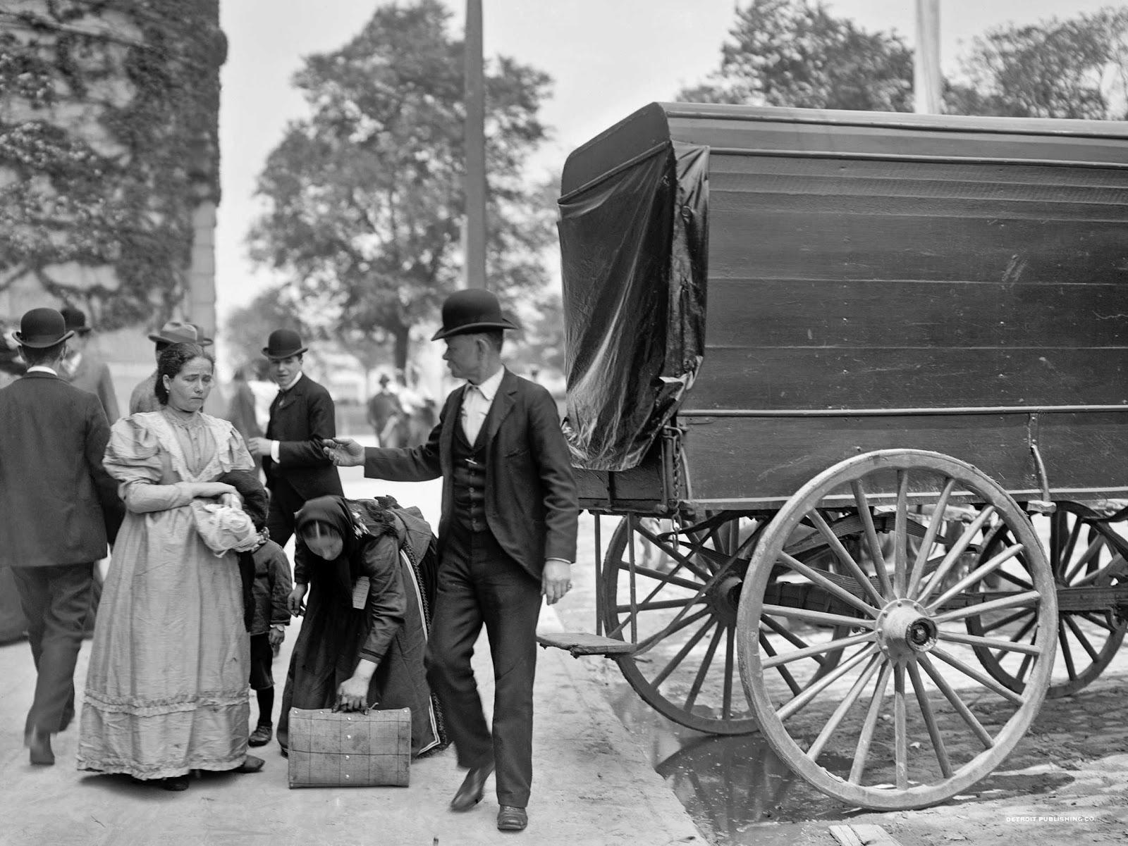 History In Photos Detroit Publishing