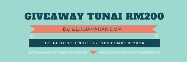 http://www.elihjapahar.com/2016/08/giveaway-tunai-rm200-by-elihjapaharcom.html?m=1