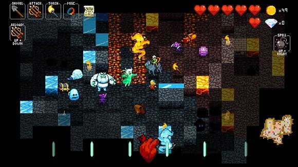 crypt-of-the-necrodancer-ultimate-pack-pc-screenshot-www.ovagames.com-3