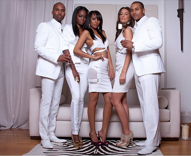 What To Wear At Zari All White Party Mp Blog