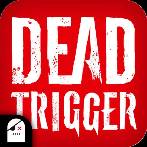 تحميل لعبة DEAD TRIGGER - Offline Zombie Shooter v2.0.0 مهكرة وكاملة ذخيرة + أموال لا تنتهي أخر اصدار
