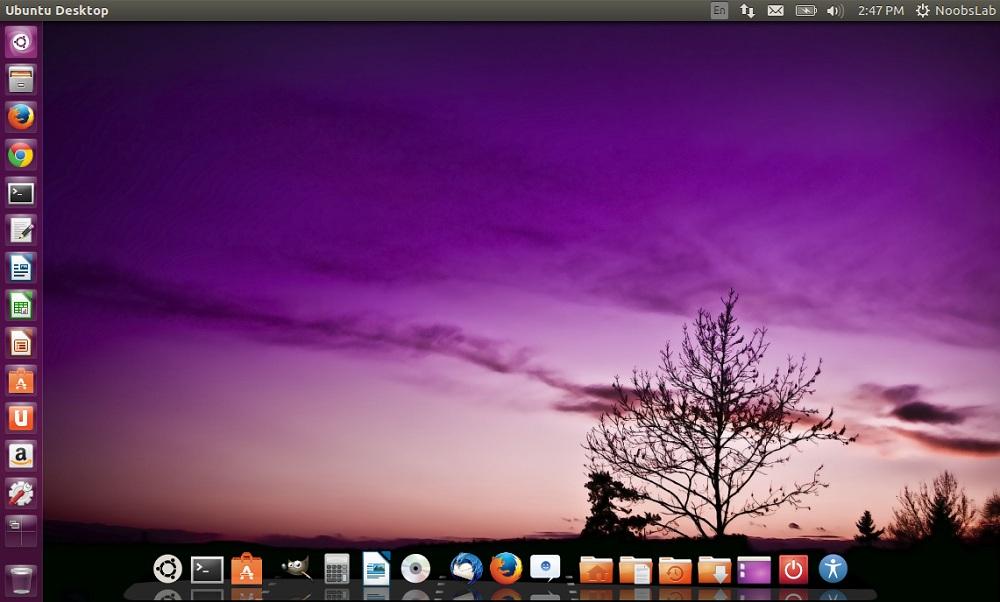 Cairo Dock 3 4 has been released, Install in Ubuntu/Linux
