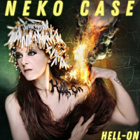The Top 50 Albums of 2018: 18. Neko Case - Hell-On
