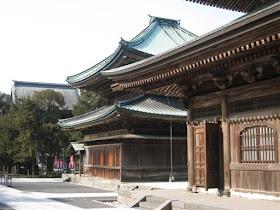 建長寺伽藍