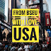 From BSEU with love: USA