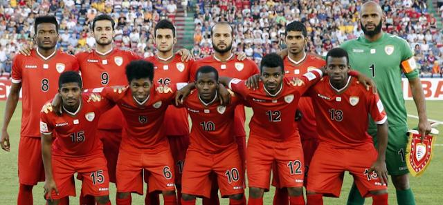 منتخب عمان يحقق فوزا معنويا على تايلاند قبل بداية كاس اسيا 2019 بالامارات