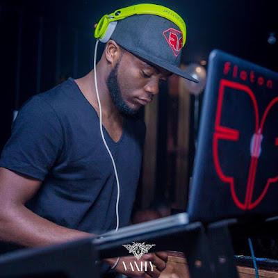 Dj Flaton Fox - Take Over (Afro Impact Remix)