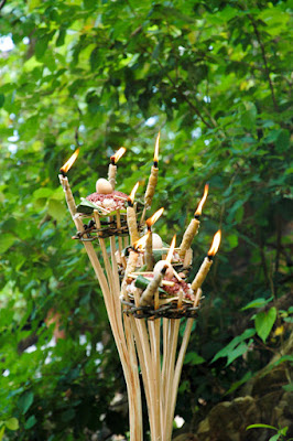 Ritual Adat Bangka Mucak Kampong Air Menduyung Bangka