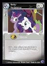 My Little Pony Rarity, The Generous Primer Deck CCG Card