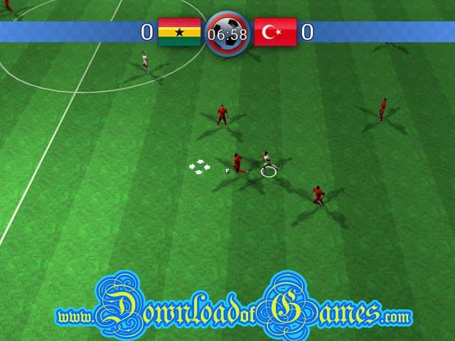 تحميل لعبة  Football world - تحميل العاب