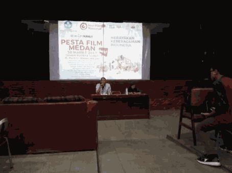Pusat Perkembangan Film Mengatakan Kurangnya Kritikus Film, Membuat Film Indonesia Tidak Berkualitas!