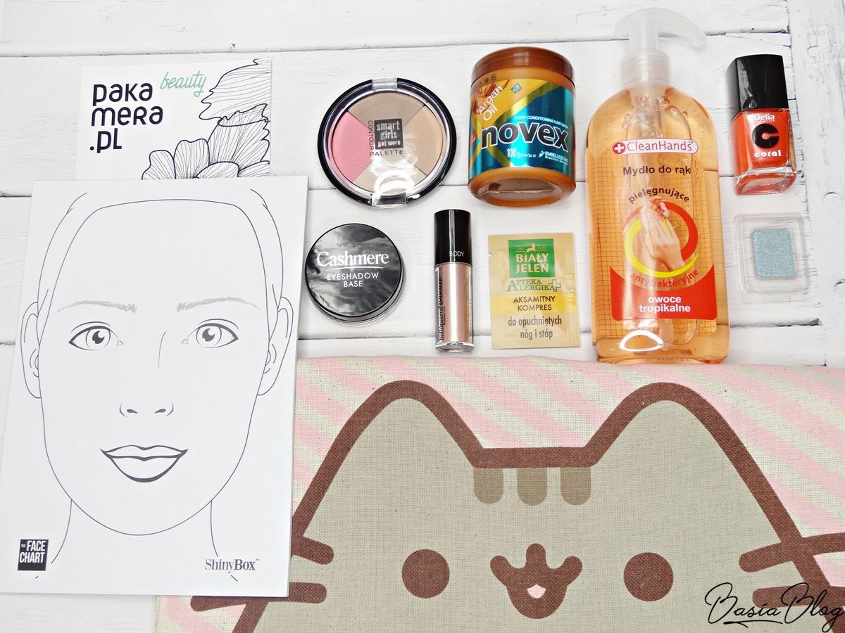 ShinyBox: Beauty School | InspiredBy U.R.O.K. Edycja XVII | wrzesień 2017