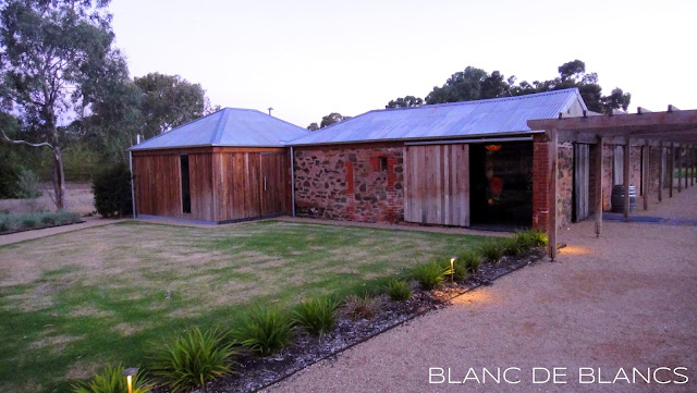 Hentley Farm, Barossa Valley - www.blancdeblancs.fi