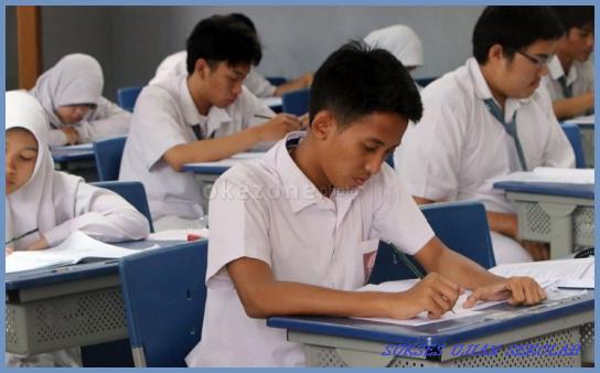 Soal UAS/PAS SMK TKJ Kelas 10 11 12 Semester 1 K13 Tahun Ajaran 2018/2019