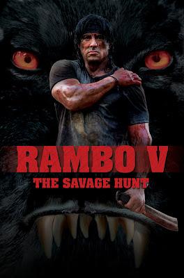 RAMBO 5 Last Stand, Rămâne Un Proiect Major Pentru Sylvester Stallone