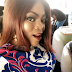 Funke Akindele Shows Off Her Growing Baby Bump As She Shares Stunning New Photos Of Herself On Set