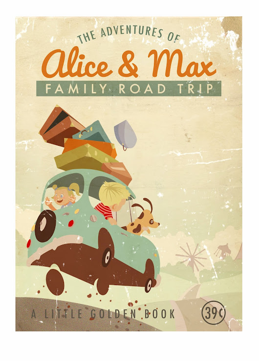 The Adventures of Alice & Max