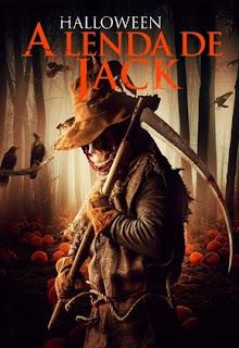 Halloween – A Lenda de Jack Dublado Online