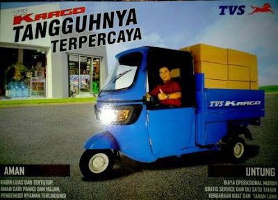 TVS Cargo