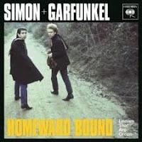 Homeward Bound (Simon and Garfunkel)
