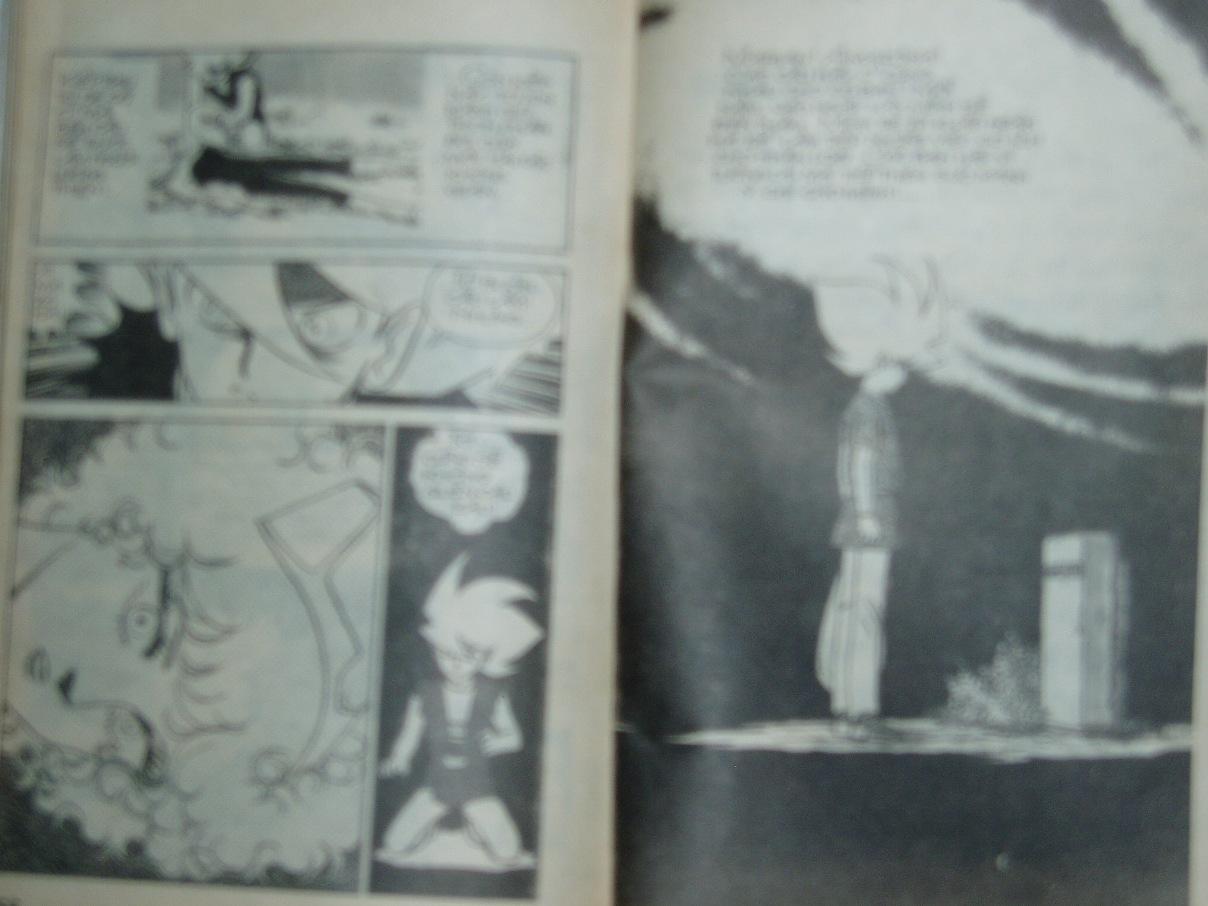 Siêu nhân Locke vol 04 trang 78