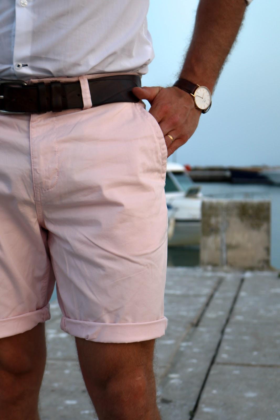Next Mens Shorts Burton Shirt Bailey Nelson Sunglasses DW Watch