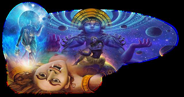 bal krishna putna vadh, Krishna Kills Putna