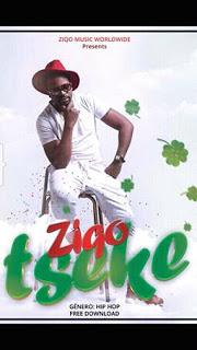 Ziqo - Tseke [Exclusivo]