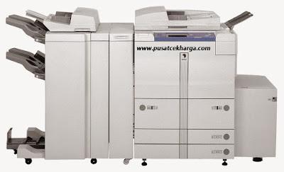 Daftar Harga Mesin Fotocopy Murah Terbaru 2019