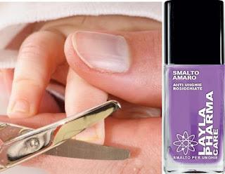 metodi per smettere di mangiarsi le unghie