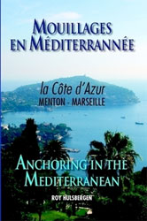 Sailing in the Med - My 1st book!