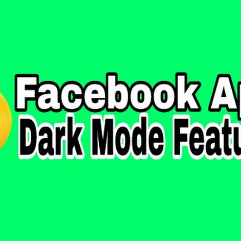 How To Enable Facebook Dark Mode Tutorial With Hermit App