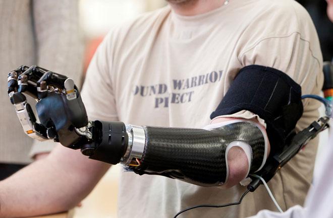 Ciencia ,Tecnología o Medicina Integral: Robotics: Top ...
