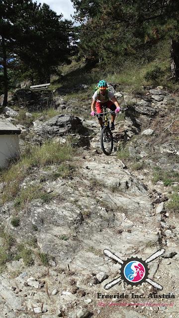 S3 Trail Vinschgau