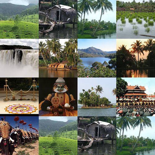 Kerala Places To Visit: True Colors Of India: Kerala Tourism