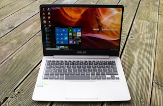 ASUS ZenBook UX410UQ Laptops Full Drivers - Software For Windows 10
