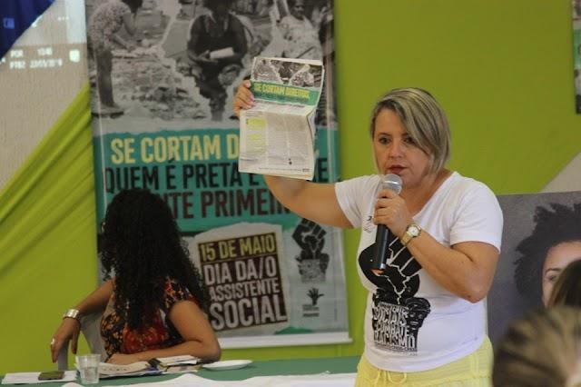 Senador Canedo: Evento comemora Dia do Assistente Social