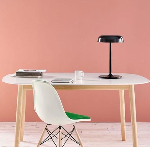 Cozy Desk Lamp