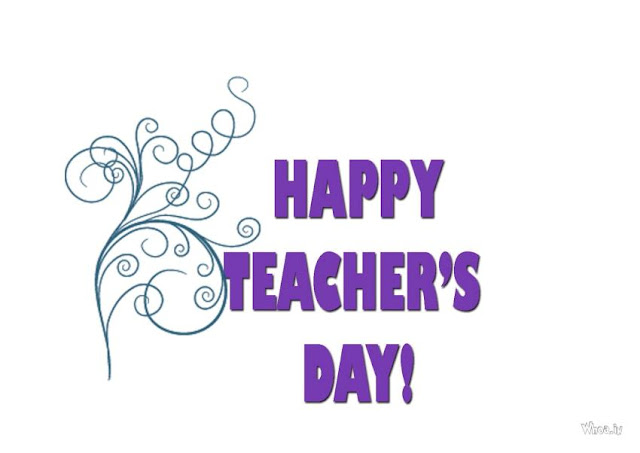 Teachers Day Wallpapers 7
