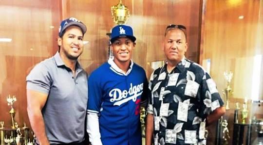 Cairo se convirtió en el 14mo cubano en pertenecer a los Dodgers, franquicia que ahora supera a los Astros quienes quedan en 13. El plan es viajar a los Estados Unidos próximamente y esperar la incorporación a alguna sucursal de ligas menores