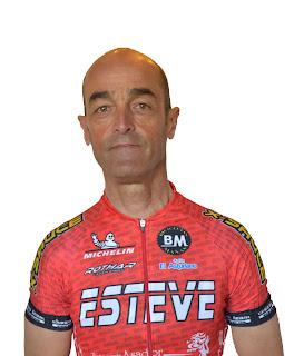Sergio López Esteve Chozas Team