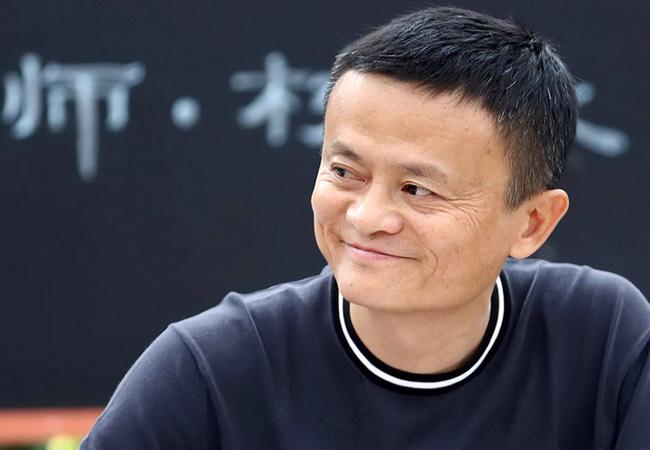 Tinuku Jack Ma prepares for life after Alibaba