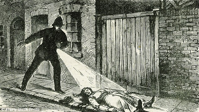 kasus pembunuhan berantai paling sadis oleh jack the ripper