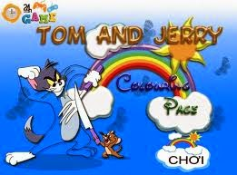 tai game tom and jerry mien phi cho dien thoai