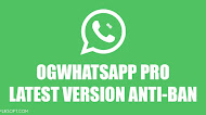 [UPDATE] Download OGWhatsApp Pro v8.75 Latest Version Android
