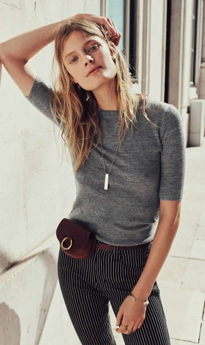 Summer Fashion Trends Spring Fashion Trends Latest Fashion Trends Spring Fashion Trends Women's Fashion Genius Fashion Outfit Ideas From Madewells Fall Campaign 2017