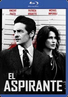 El Aspirante (2015) DVDRip Latino