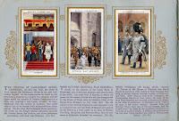 Cigarette Cards: Reign of King George V 1910-1935 28-30